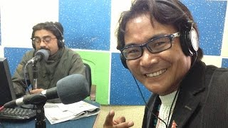 Hamro Nepal Hami Nepali by Thakur Belbase with Himgyap Lama fm interview