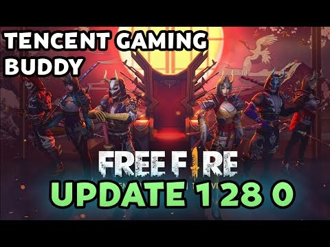 Cara Instal Free Fire APK OBB Patch 1.28.0 Tencent Gaming Buddy Emulator  #Smartphone #Android