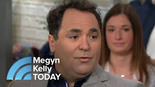 Meet 2 People Who Survived Tony Alamo's Cult | Megyn Kelly TODAY