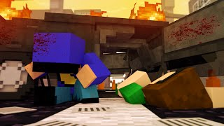 Minecraft: ACIDENTE DE CARRO! (Build Battle)