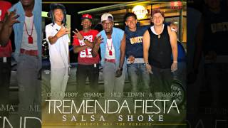 TREMENDA FIESTA - ML2 (B2R GROUP) ★Salsa Choke★ 2014 ((lo mas nuevo))