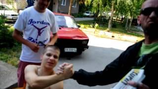 Lider - Vuci Me Za Tuki (Official GYK TV Music Video)