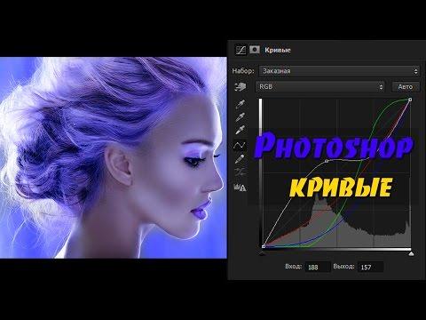 Кривые в Фотошопе. Мощный и универсальный инструмент Фотошоп
