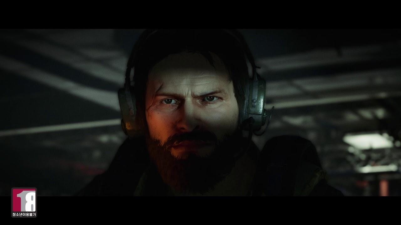 PS4™ I 톰 클랜시의 더 디비전 2: EPISODE 2 트레일러