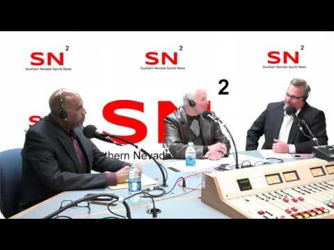Southern Nevada Sports News 2 1 16