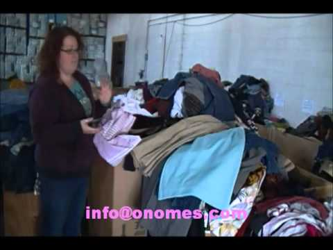 Onomes New And Used, Ebay, Flea market, resale, wholesale, clothing, ropa, vêtements,