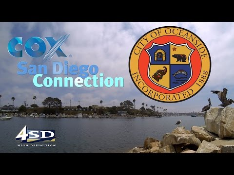 Cox San Diego Connection - City of Oceanside
