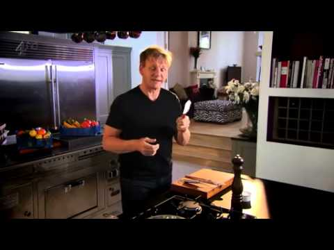 Gordon Ramsay's Ultimate Cookery Course S01E08