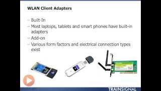 wlan client adapters 2