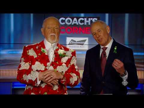NHL Playoffs 1of2 Coach's Corner April 14th, 2018