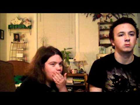 Lamb of God Discography Review [Re-Shoot]