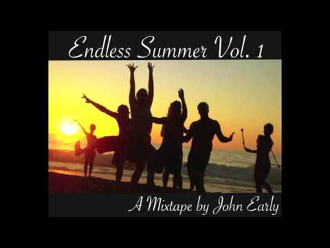 Endless Summer Mixtape (Ft Little Dragon, Bedouin Soundclash & Gary Clark Jr)