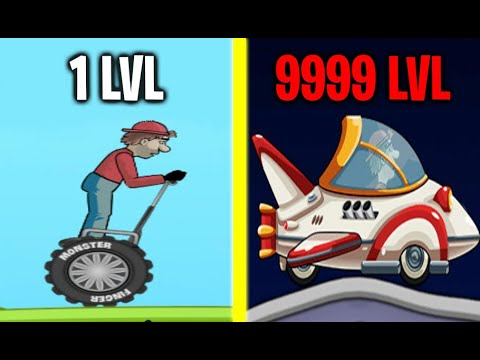 HILL CLIMB RACING MEGA HACK! All Cars Unlocked & Upgrade Unlimited Diamond HACK!