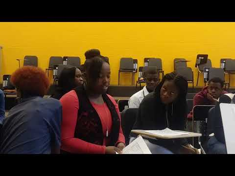 Dougherty Comprehensive High School Chorale(3)