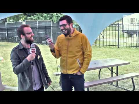 "Artist On Artist Interview: Dan ""Soupy"" Campbell and Evan Weiss"