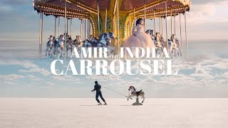Amir feat. Indila - Carrousel (Clip officiel)