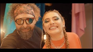 GALAG|| Raghda & Khalid|| (official music video) 2021