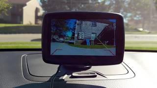 Auto-Vox CS-2 Digital Wireless Backup Camera Kit