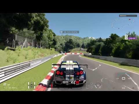 Gran Turismo Sport Beta Nissan GT-R NISMO GT3 N24 '13