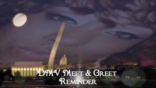 Dmv Meet & Greet Reminder