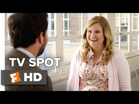 Fist Fight TV SPOT - History (2017) - Jillian Bell Movie