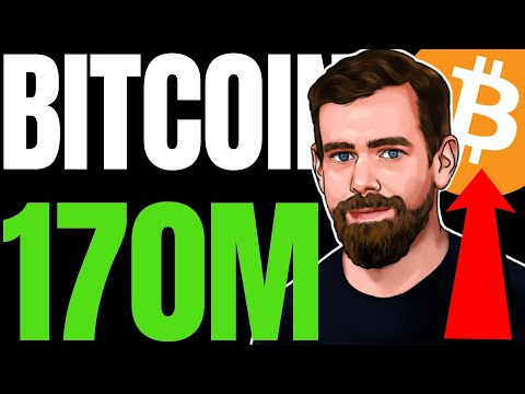 SQUARE DOUBLES DOWN ON BITCOIN INVESTING ANOTHER $170M!! 3 REASONS BTC PRICE IS QUICKLY RECOVERING!!