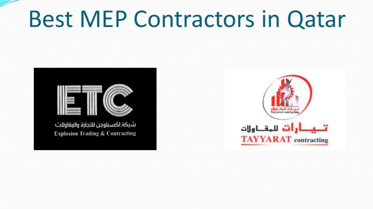 MEP Contractors in Doha, Qatar