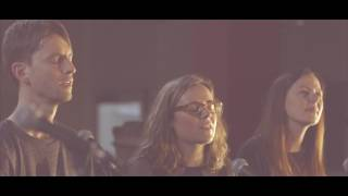 Chris Sayburn - Trust in You | Acoustic Video | Saved By Grace