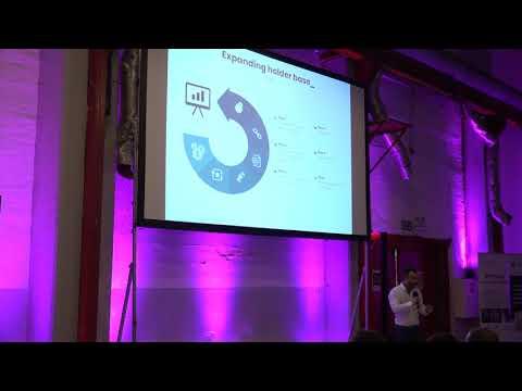 "BlockYard 2018 | Jan Sammut ""6 steps to get listed on an exchange superfast"""
