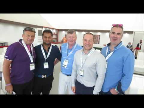 Emirates@the Irish Open, July 6 2017