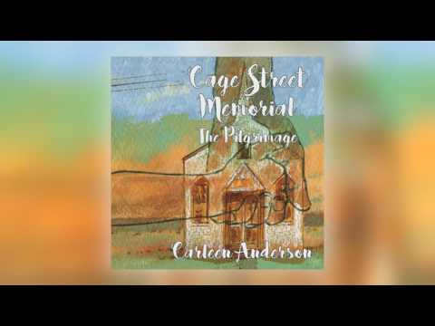 06 Carleen Anderson - Cage Street Memorial [Freestyle Records]