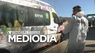 Noticias Telemundo Mediodía, 8 de mayo 2020 | Noticias Telemundo