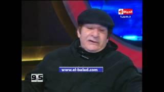بالفيديو.. محيي إسماعيل: رئيس كوريا الشمالية ليس مجنوناً «ويا ريت نقلده»