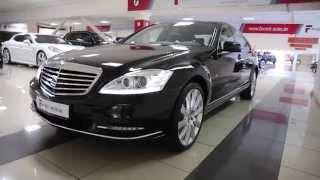 Mercedes-Benz S-klasse (W221) Мерседес S 221 350 4 матик(, 2014-07-29T07:26:43.000Z)