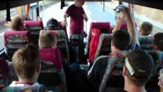 Hansefront - Busfahrt / Hartzcore-Album