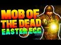 MOB OF THE DEAD EASTER EGG & ORIGINS EASTER EGG!!  (Black Ops 2 Zombies)