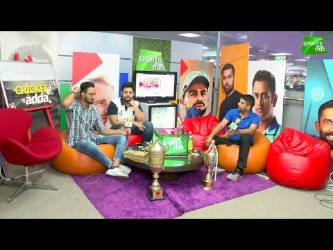 #CricketAdda: Day 45: Rajasthan, Kolkata, Chennai, Hyderabad Eyeing For Championship | Sports Tak