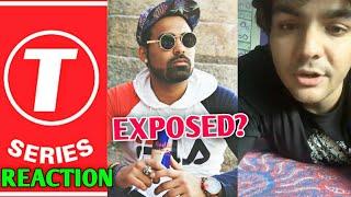 T-Series Gets 100 Million Red Diamond Play Button Award! | GauravZone Exposed? | Ashish Chanchlani |