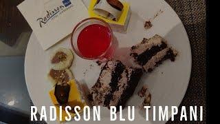 Radisson Blu Ahmedabad  Timpani Restaurant , Radis...