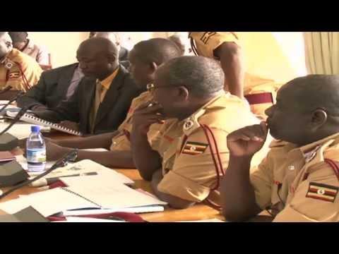 Kirinya Prisons Land mortgaged to Crane Bank