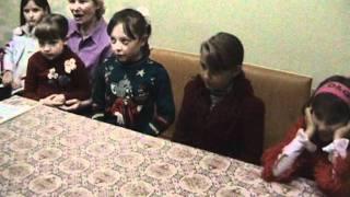 Детская Субботняя школа - 2006 г.