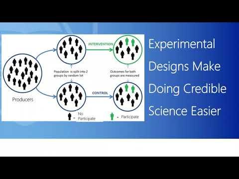 Methodological advances in measuring the effectiveness of behavioral nudges