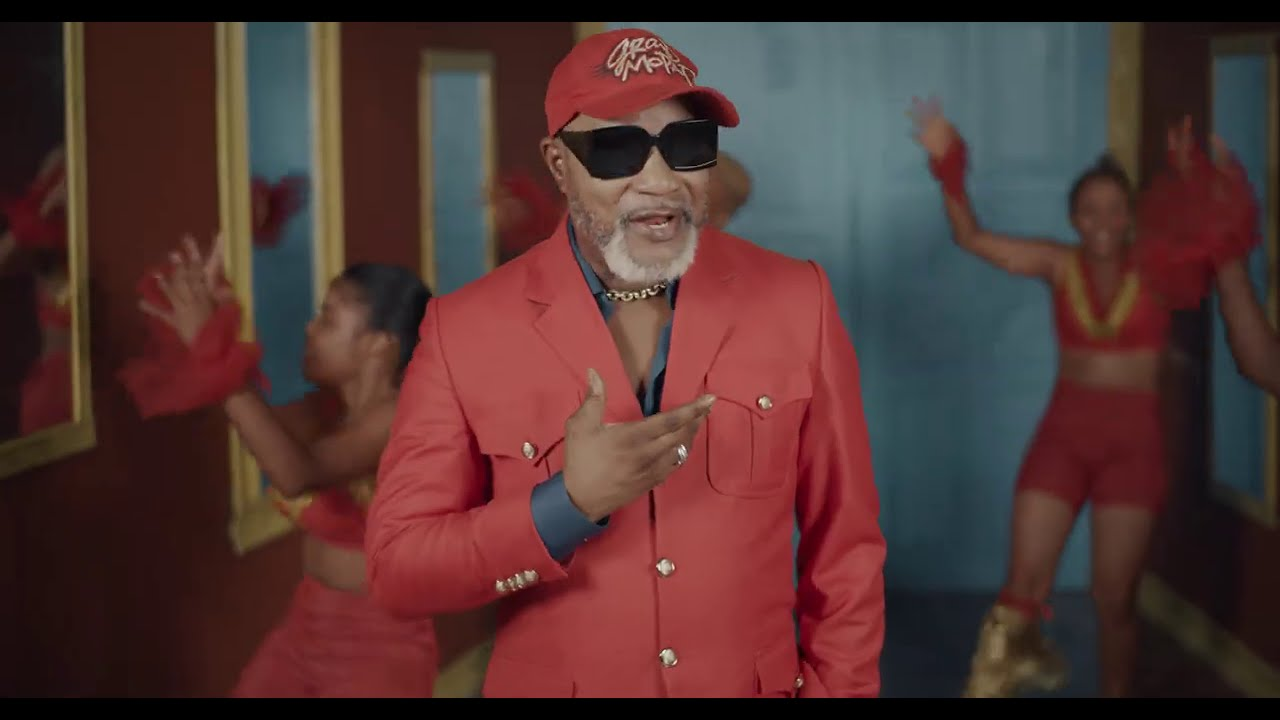 Download Nandy Featuring Koffi Olomide - Leo Leo (Official video)