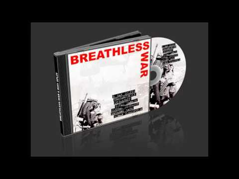 TOTAL DAMAGE - Breathless War (6way split) 2003