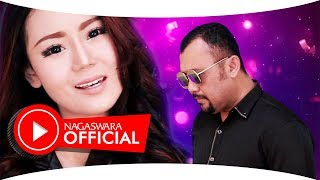Eddy Law Ft. Neng Oshin - Adinda (Official Music Video NAGASWARA) #music