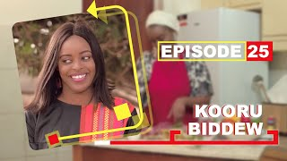 Kooru Biddew - Saison 6 - Épisode 25