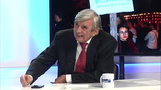 Roberto Centeno a Rubén Amón: Mientes miserablemente a tilda a Vox de ultraderecha