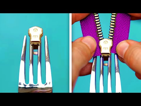 33 FANTASTIC SEWING TRICKS YOU WILL ADORE
