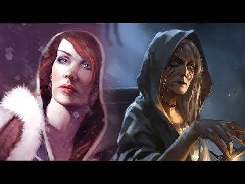 How Catelyn Stark Became Lady Stoneheart (Game Of Thrones)
