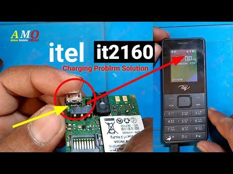 Itel It 2160 Charging Problem Solution Charging Jack Problem China Mobile Charging Problem Solution